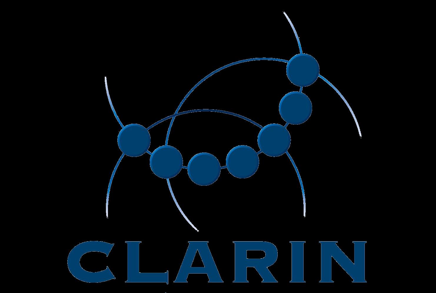CLARIN ERIC_low