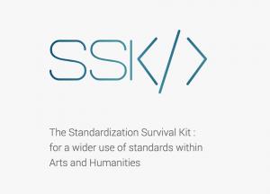 Standardization Survival Kit - PARTHENOS Project